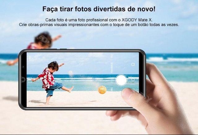 "Smartphone Xgody 2GB/16GB Android 9.0 | 6.0"" - Foto 6"