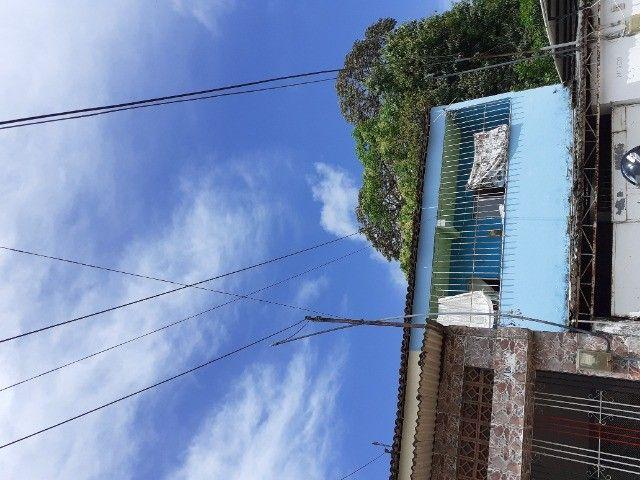 vendo ou troco apartamento por uma casa em outro bairro de Olinda