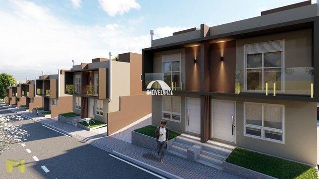 Casas em condomínio no bairro São José - Foto 11