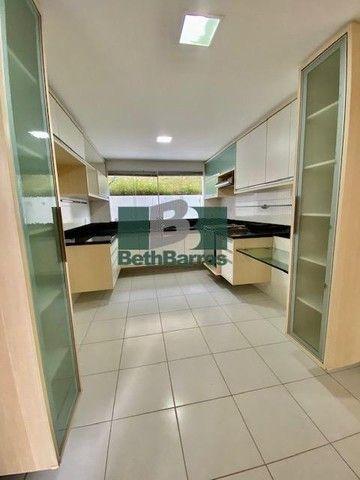 Casa em Condomínio para Locação em Lauro de Freitas, Centro, 4 dormitórios, 3 suítes, 4 ba - Foto 10