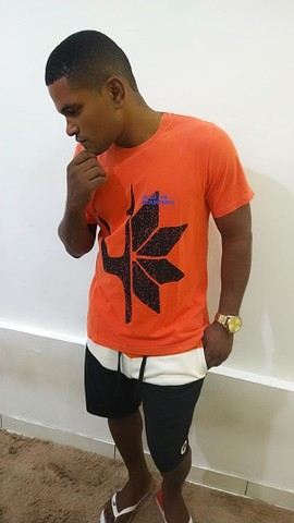 Camisa Premium Osklen - Foto 4
