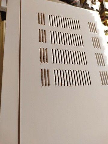 Microondas Philco branco - Foto 4