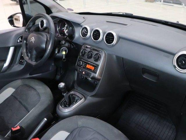 Citroën C3 Tendance 1.5 16V - Foto 9