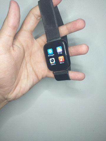 Relógio smart waht - Foto 3
