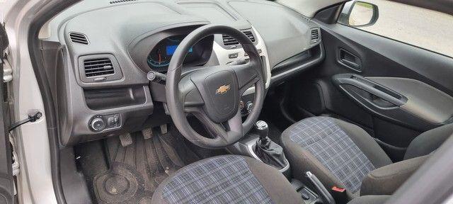 GM Chevrolet colbalt 1.4 LT flex ano 2020 - Foto 10