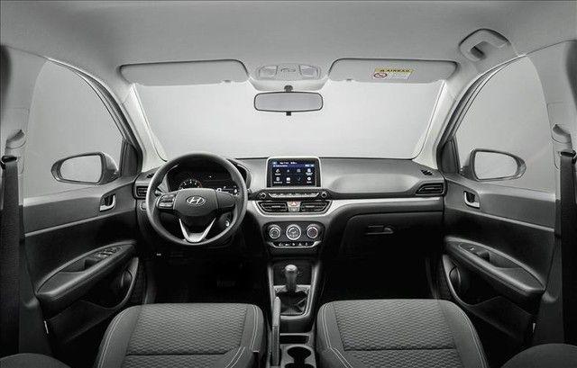 Hyundai Hb20 1.0 12v Evolution - Foto 6