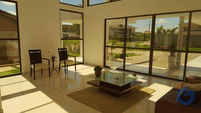 Casa com 5 dormitórios à venda, 508 m² por R$ 2.500.000,00 - Portal do Sol - João Pessoa/P - Foto 6