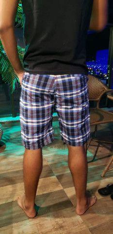 Vendo Bermudas e calças  - Foto 3