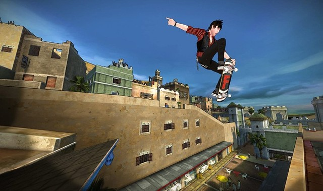 Tony Hawk: Shred (Skate Bundle) - PS3 - Foto 4