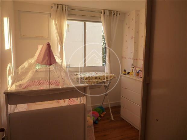 Apartamento à venda com 3 dormitórios em Pechincha, Rio de janeiro cod:781011 - Foto 9