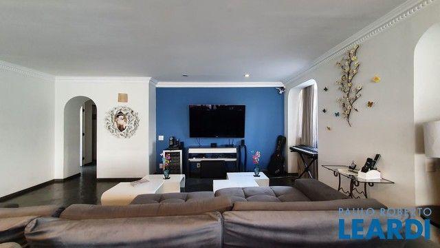 Apartamento à venda com 4 dormitórios em Jardim américa, São paulo cod:650346 - Foto 17