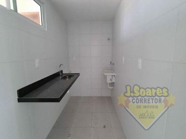 Manaíra, 3 quartos, Suíte, 70m², R$ 365 mil, Aluguel, Apartamento, João Pessoa - Foto 7