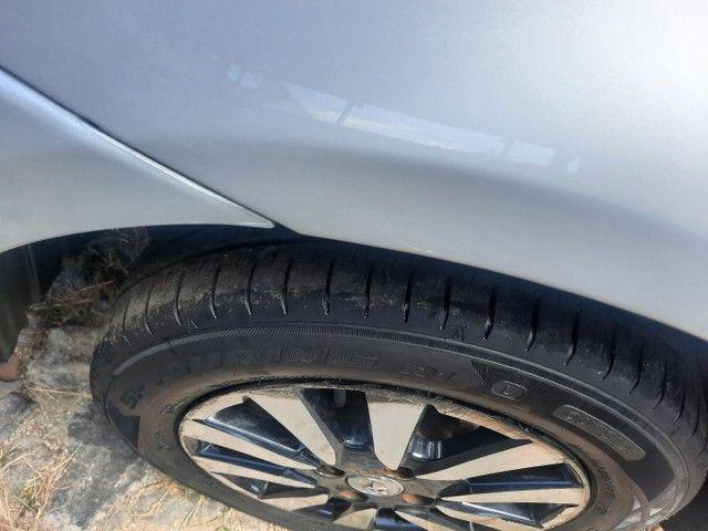 Etios XS Sedan 1.5 2016 - Foto 12