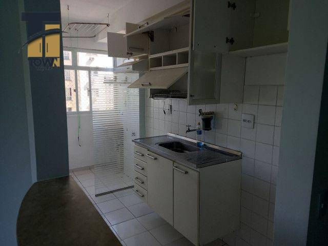 Apartamento com 2 dormitórios para alugar, 60 m² por R$ 1.000,00/mês - Barreto - Niterói/R - Foto 7