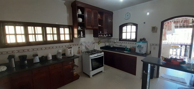 Casa 4 Quartos 2 Suítes no centro de Bacaxá, aceita carta - Foto 6