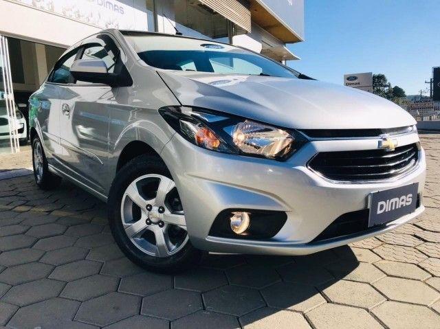 Chevrolet / Prisma 1.4 LT -2019 - 40mil KM  - 1 ano garantia