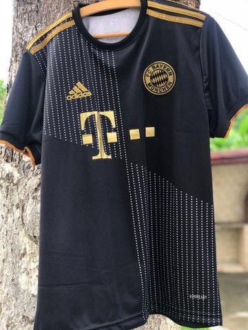 Camisa de time r$60 Premium - Foto 6