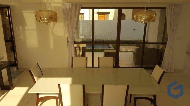 Casa com 5 dormitórios à venda, 508 m² por R$ 2.500.000,00 - Portal do Sol - João Pessoa/P - Foto 14