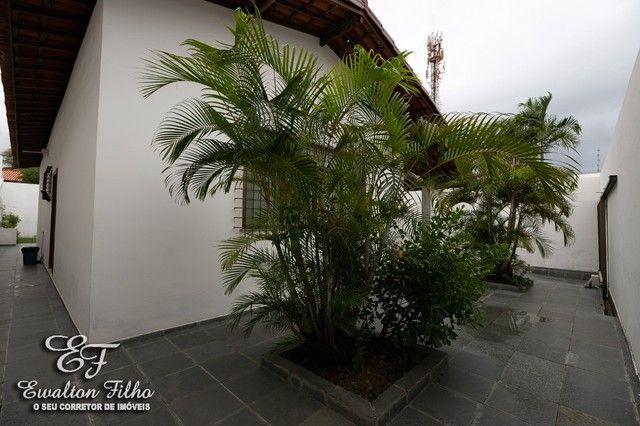 Casa Térrea Nascente Com 3 Quartos Sendo 1 Climatizado e 5 Vagas - Foto 16