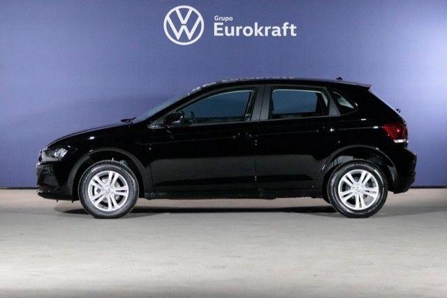 Volkswagen Polo 1.0 MPI 2022 Zero KM - Foto 3