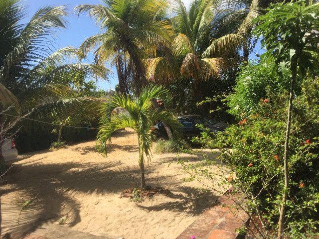 Casa rustica beira mar com acesso direto ao mar - Foto 5