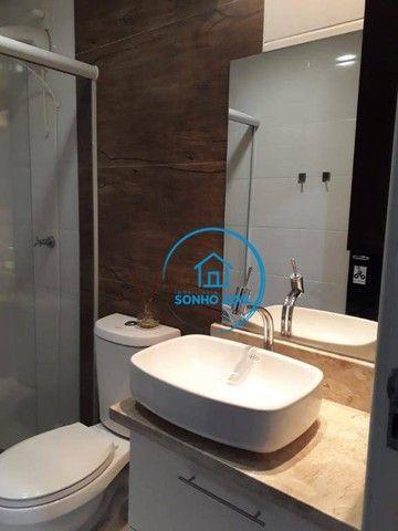 Apartamento à venda, 138 m² por R$ 636.000,00 - Balneário - Florianópolis/SC - Foto 20