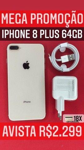Oferta iPhone 8plus 64gb