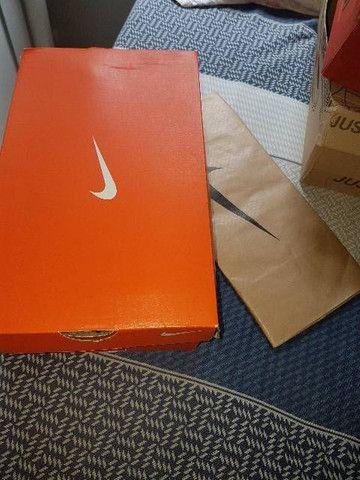 Tenis Nike importado 36-37 - Foto 5
