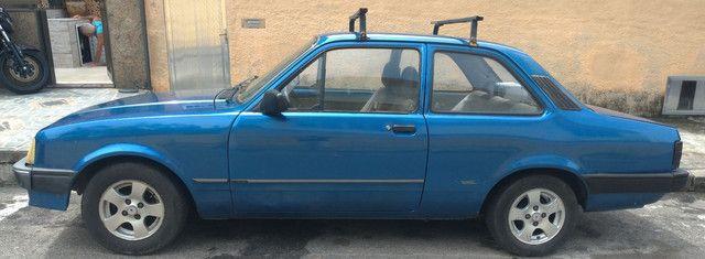 Chevette 93 - Foto 2