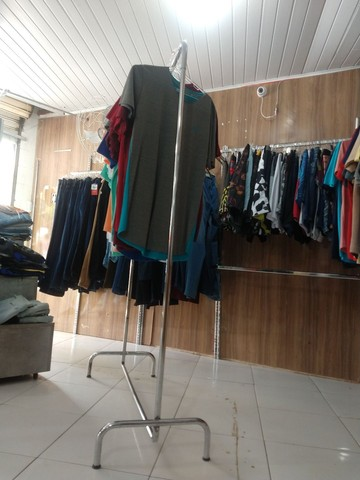 Equipamento loja roupa - Foto 5