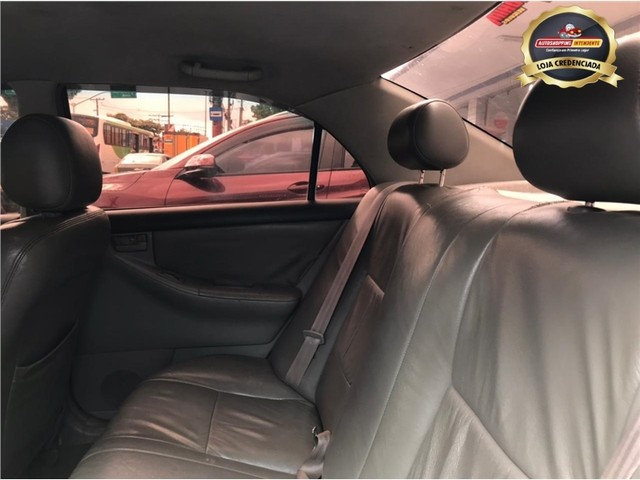 Toyota Corolla 2007 1.6 xli 16v gasolina 4p manual - Foto 5