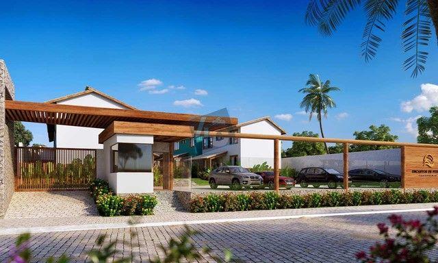 Casa Duplex com 3 dormitórios à venda, 145 m² por R$ 900.000 - Praia de Pitinga - Porto Se - Foto 3