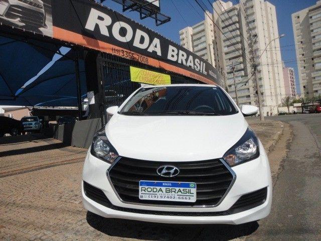 Hyundai HB20S 1.6 Comfort Plus 16V Flex 4P Manual - 2018 - Foto 2