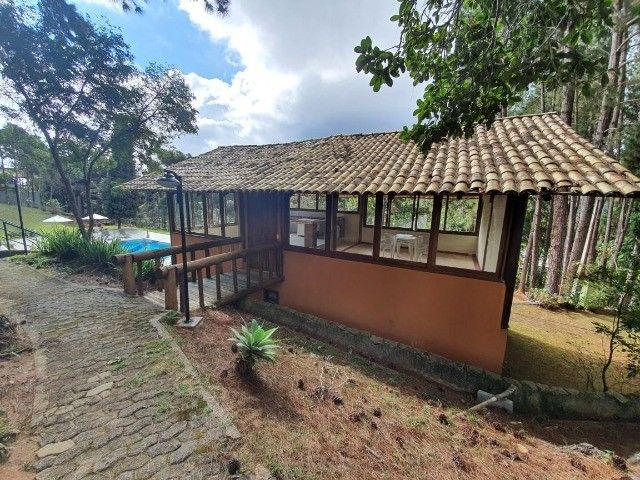 Vendo Lote 2.500 M² com Vista Eterna para Pedra Azul - Condomínio Cerro Azul - Foto 15