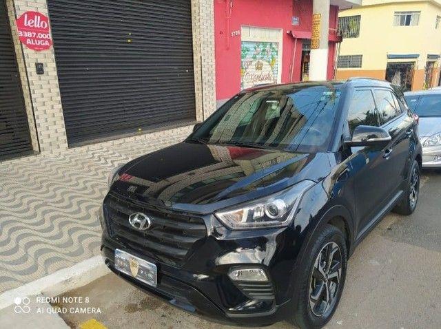 Hyundai Creta Sport 2.0 Flex AT 2018 - Foto 2