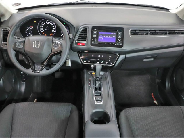 Honda HR-V EX 1.8 16V CVT - Foto 8