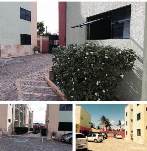 Flat para venda com 40m2 no Porto da Dunas -Aquiraz Ce - Foto 11