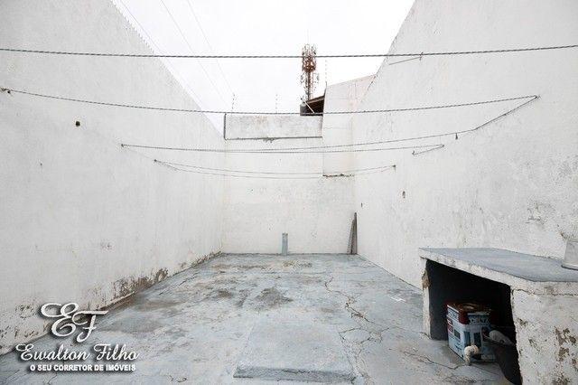 Casa Térrea Nascente Com 3 Quartos Sendo 1 Climatizado e 5 Vagas - Foto 15