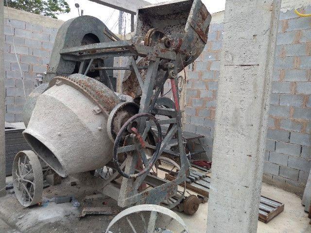 Maquina para blocos 10formas - Foto 5
