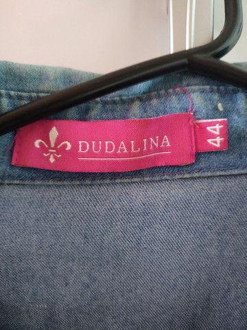 Camisa Dudalina - Foto 3