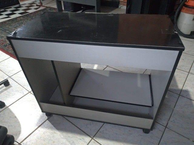 Escrivaninha mesa para computador - Foto 3