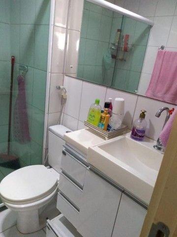 Apartamento para Venda em Salvador, Jardim das Margaridas, 2 dormitórios, 1 suíte, 2 banhe - Foto 14