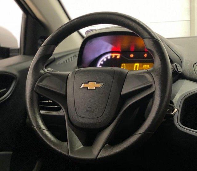 JOY Hatch 1.0 8V Flex 5p Mec. - Foto 11