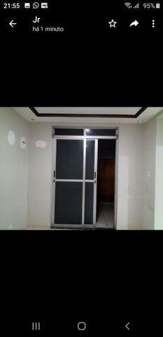 Alugo ótimo apartamento 2/4 mobiliado  no cond Jardim independência  - Foto 6