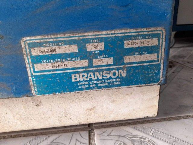 Branson  - Foto 3