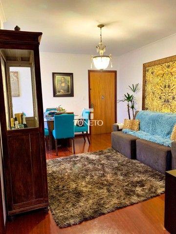 Apartamento 2 dormitórios próximo a rodoviária - Foto 4