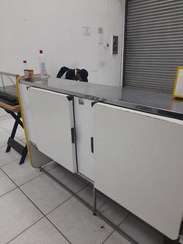 Balcao Refrigerado 1,80m - TOOP - Foto 3
