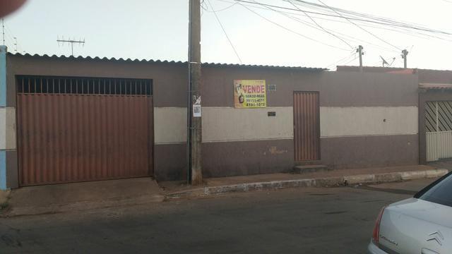 Oportunidade! Excelente casa em Planaltina DF, localizada acima do Super Maia!! - Foto 4