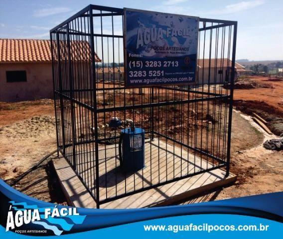 Poços Artesianos, Semi Artesianos e Mini Poços - Foto 3