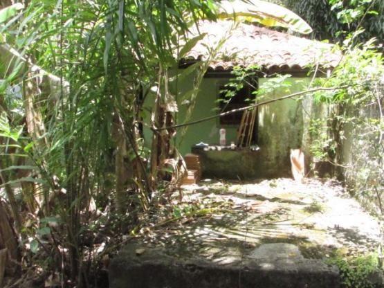Casa no Centro Histórico de Santa Cruz de Cabrália